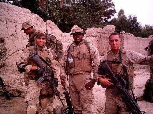 Marine Memories